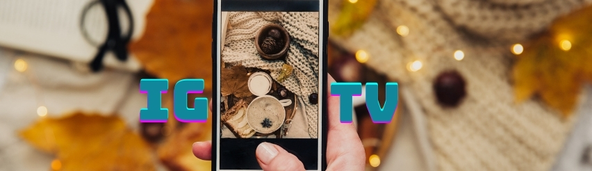 IGTV Beitragsbild