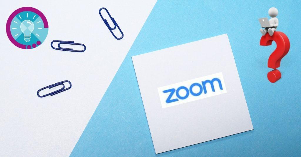 Zoom Meeting erstellen