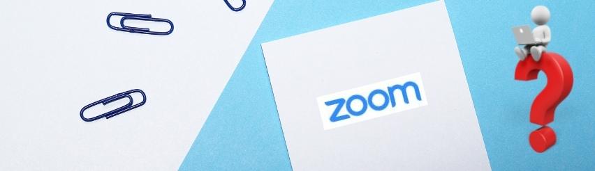 Zoom Meeting abhalten